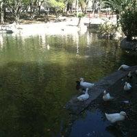 Foto tomada en Parque Unidad Deportiva Tucson por Demian L. el 3/23/2013