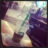 Photo taken at Starbucks by Warin P. on 5/12/2013