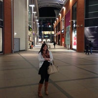 Photo taken at Eden Shopping Centre by Jason S. on 1/23/2014