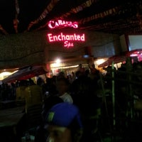 Photo taken at Cabanas by Marissa O. on 1/19/2013