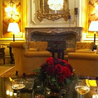 Photo taken at Grand Hotel Casselbergh by Moni A. on 11/17/2012