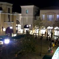 Photo taken at Fidenza Village by Roberto C. on 10/6/2012