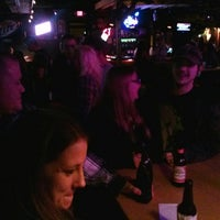 Photo taken at Whiskey Dix Saloon by Tazzette B. on 3/10/2013