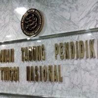 Photo taken at Ibu Pejabat PTPTN by Engku N. on 6/19/2013