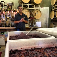 Photo taken at Talty Winery by Rick B. on 9/17/2012