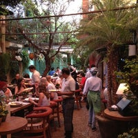 Photo taken at Olea Mozzarella Bar by Marcos S. on 10/28/2012