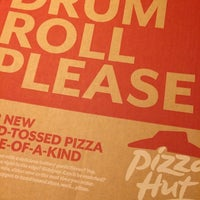 Photo taken at Pizza Hut by Anthony B. on 3/27/2014