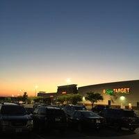 Photo taken at Super Target by Kathie H. on 7/21/2016