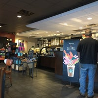 Photo taken at Starbucks by Kathie H. on 5/29/2016