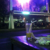 Photo taken at Amaliun Food Court by fadila d. on 6/22/2013