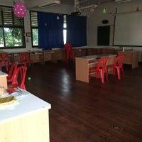 Photo taken at โรงเรียนศรีสวัสดิ์วิทยาคาร Srisawatwittayakarn School by Ora C. on 12/29/2015