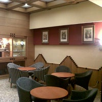 Photo taken at Hotel Corona De Castilla by J.C. B. on 11/8/2013