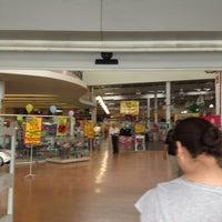 Photo taken at Mega Comercial Mexicana by Adri Q. on 7/21/2013