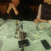"""Photo taken at Osteria """"Al portico"""" by Alexander T. on 10/5/2013"""
