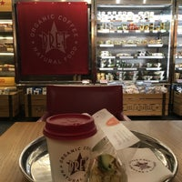 Photo taken at Pret A Manger by Maryna B. on 1/21/2016