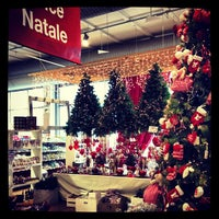 Photo taken at Office Store Giustacchini by Alessandro G. on 12/21/2012