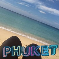 Photo taken at Patong Beach Lodge Phuket by Zeynep V. on 12/3/2016
