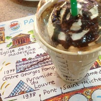 Photo taken at Starbucks Coffee by Pat S. on 5/16/2013
