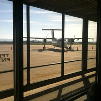 Photo taken at University Park Airport (SCE) by Richard B. on 11/11/2012