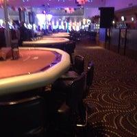 Photo taken at Holland Casino by Henri K. on 7/12/2016