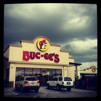 Photo taken at Buc-ee's by Kelsi B. on 5/24/2013