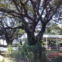 Photo taken at Ex-Hacienda Casasano by Dalia on 10/6/2012