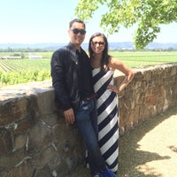 Photo taken at @StrykerSonoma by Mike O. on 5/2/2015