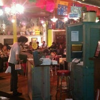 Photo taken at Golden West Cafe by Rhiannon S. on 3/3/2013