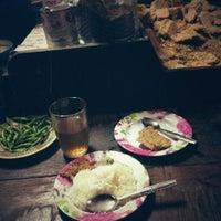 Photo taken at Ketan Susu Kemayoran by William T. on 10/30/2012