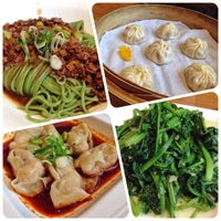Photo taken at Din Tai Fung by Sheila D. on 4/30/2016