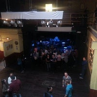 Photo taken at Water Street Music Hall by Skeeter H. on 3/30/2013
