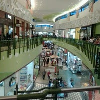 Photo taken at Manauara Shopping by Karla P. on 5/2/2013