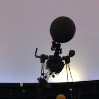 Photo taken at UWM Manfred Olson Planetarium by George T. on 11/13/2014