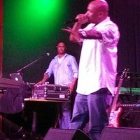 Photo taken at BB King's Blues Club by Sparticus on 12/21/2012
