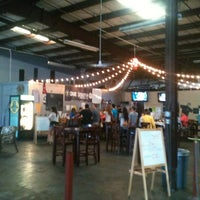 Photo taken at Due South Brewing Co. by Caitlin F. on 11/17/2012