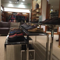 Photo taken at Saks Fifth Avenue - The Men's Store by Paul C. on 12/12/2014