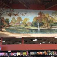 Photo taken at Giant Eagle Supermarket by Scott W. on 3/6/2016