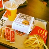 Photo taken at McDonald's by Pedro D. on 2/22/2013