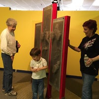 Photo taken at Hands On! Regional Museum by Sacha on 3/23/2015