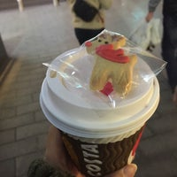 Photo taken at Costa Coffee by miri k. on 12/15/2015