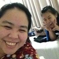 Photo taken at Tak Andaman Hotel & Resort by kea s. on 12/6/2012