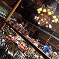 Photo taken at Monsoon Cafe by Yana B. on 4/20/2013