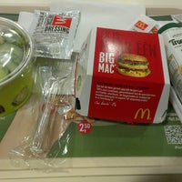 Photo taken at McDonald's by Privacy P. on 5/23/2013