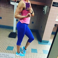 Photo taken at 24 Hour Fitness by Yana S. on 10/20/2015