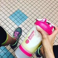 Photo taken at 24 Hour Fitness by Yana S. on 10/16/2015