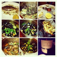 Photo taken at Flex Mussels by Nelson L. on 3/31/2013