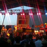 Photo taken at Rochester International Jazz Festival by Nelson L. on 6/30/2013