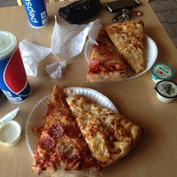 Photo taken at Guida's Pizzeria by Shaun C. on 5/26/2014