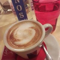 Photo taken at Mykonos by Miss 0. on 11/5/2016