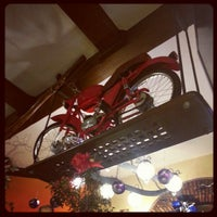 Photo taken at L'Isola della Pizza by Dwi T. on 12/29/2012